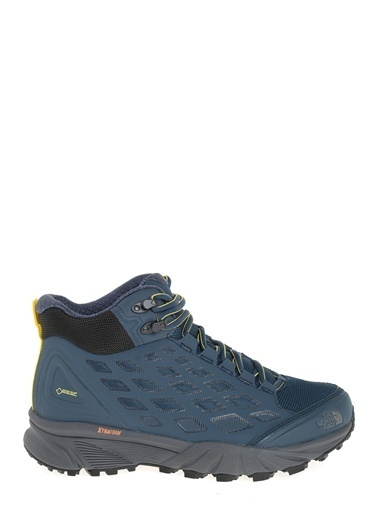 The North Face Endurus Hike Mid GORE-TEX® - Su Geçirmez Lacivert